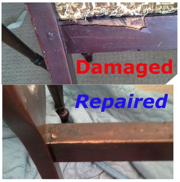 ... Dan The Furniture Repair Man Photos ...