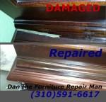 Dan the Furniture Repair Man Photos
