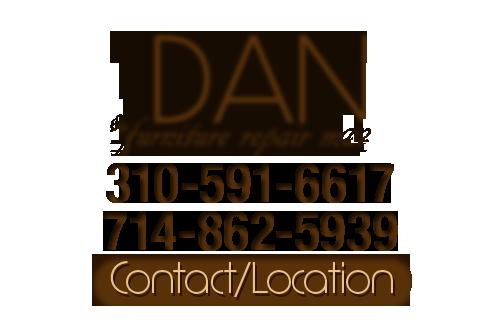Dan The Furniture Repair Man
