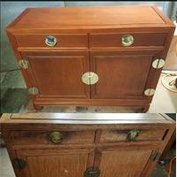Wooden Office Chair Restoration
